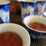 中国茶入れ方